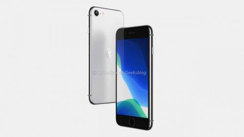Рендери как би изглеждал новият iPhone