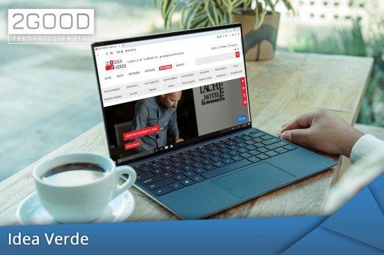 онлайн магазин Идея Верде