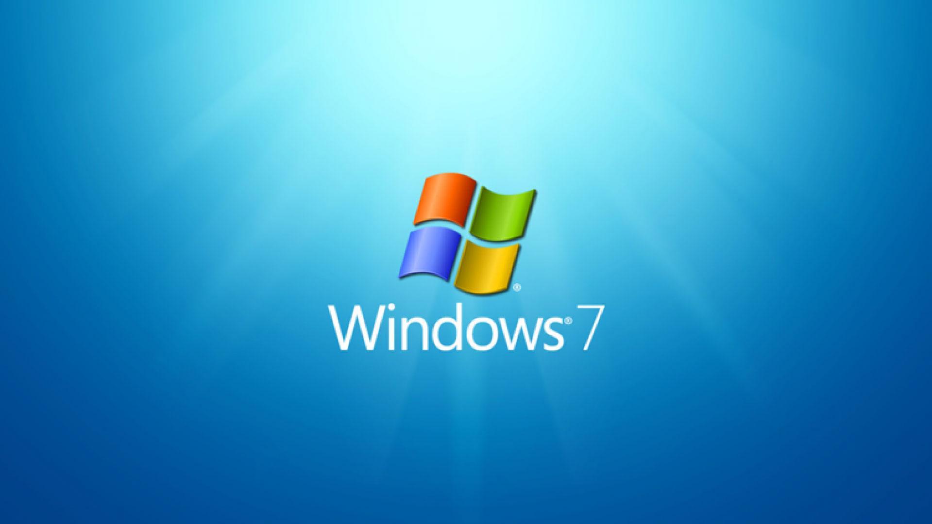 Ползването на Windows 7 ще излезе солено на немското правителство