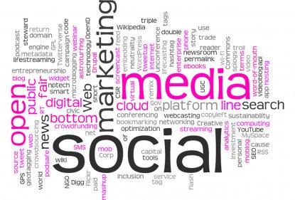 Едва една трета от българските бизнеси използват социалните мрежи