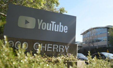 $15 млрд. на година - за пръв път YouTube съобщи колко печели от реклама