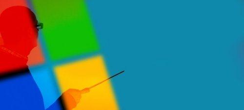 Операционна система Windows 10