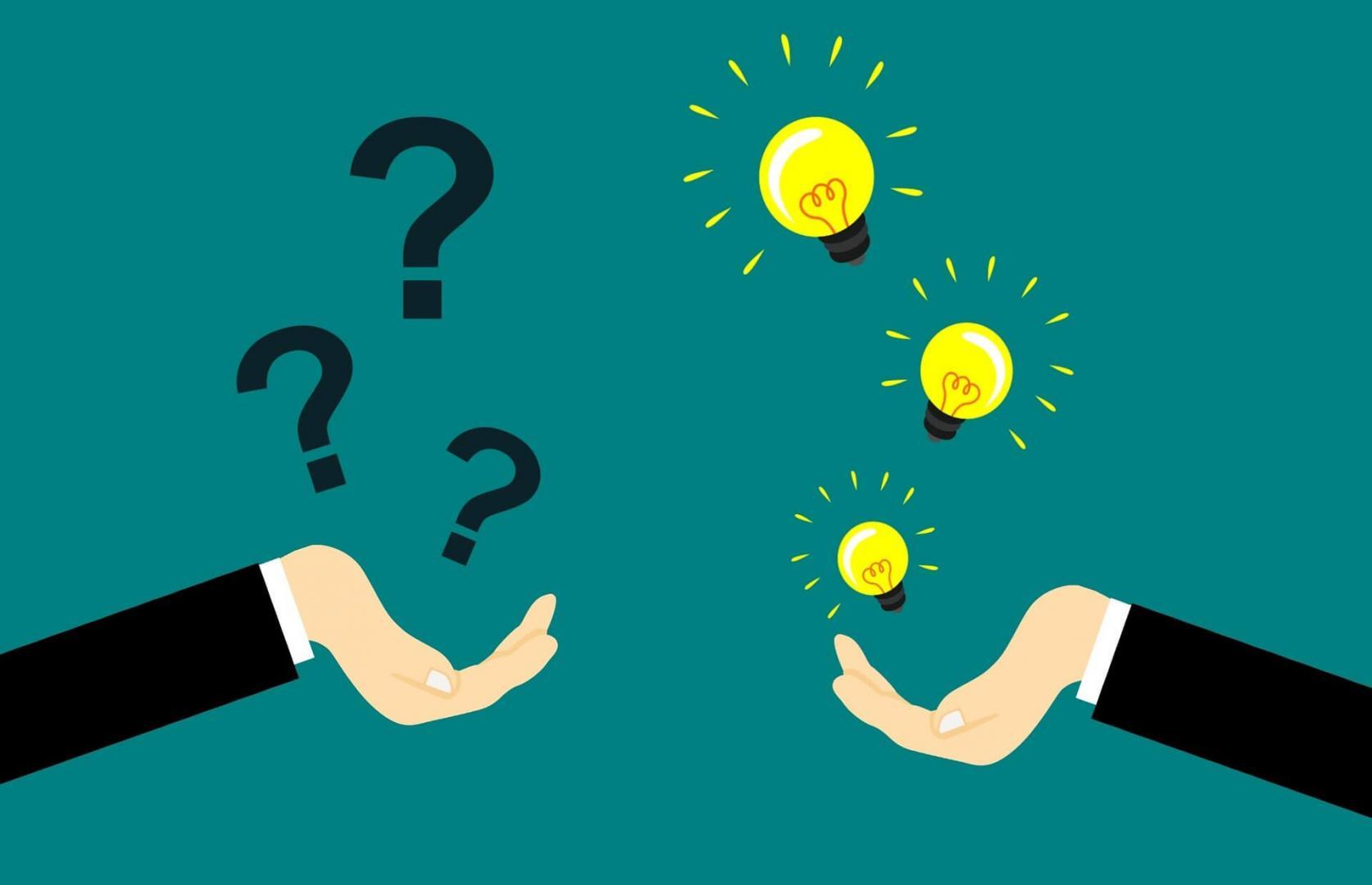 Какво ще Ви попитаме, ако ни потърсите за корпоративен сайт?