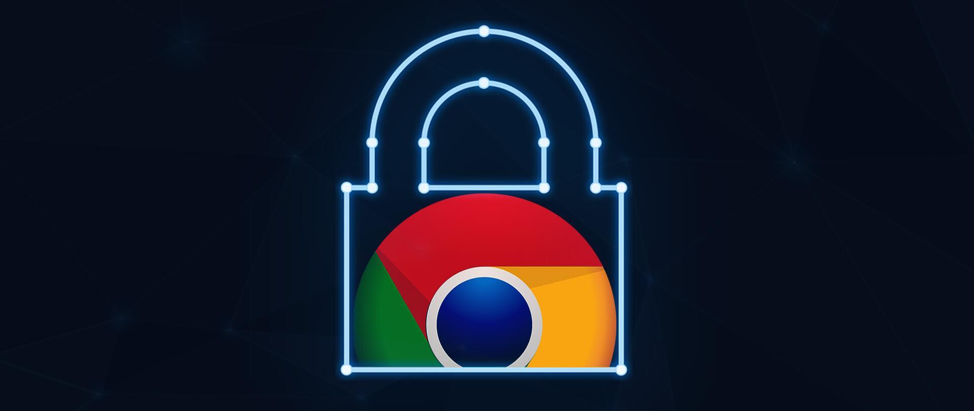 Google Chrome ще пренасочва по подразбиране към HTTPS