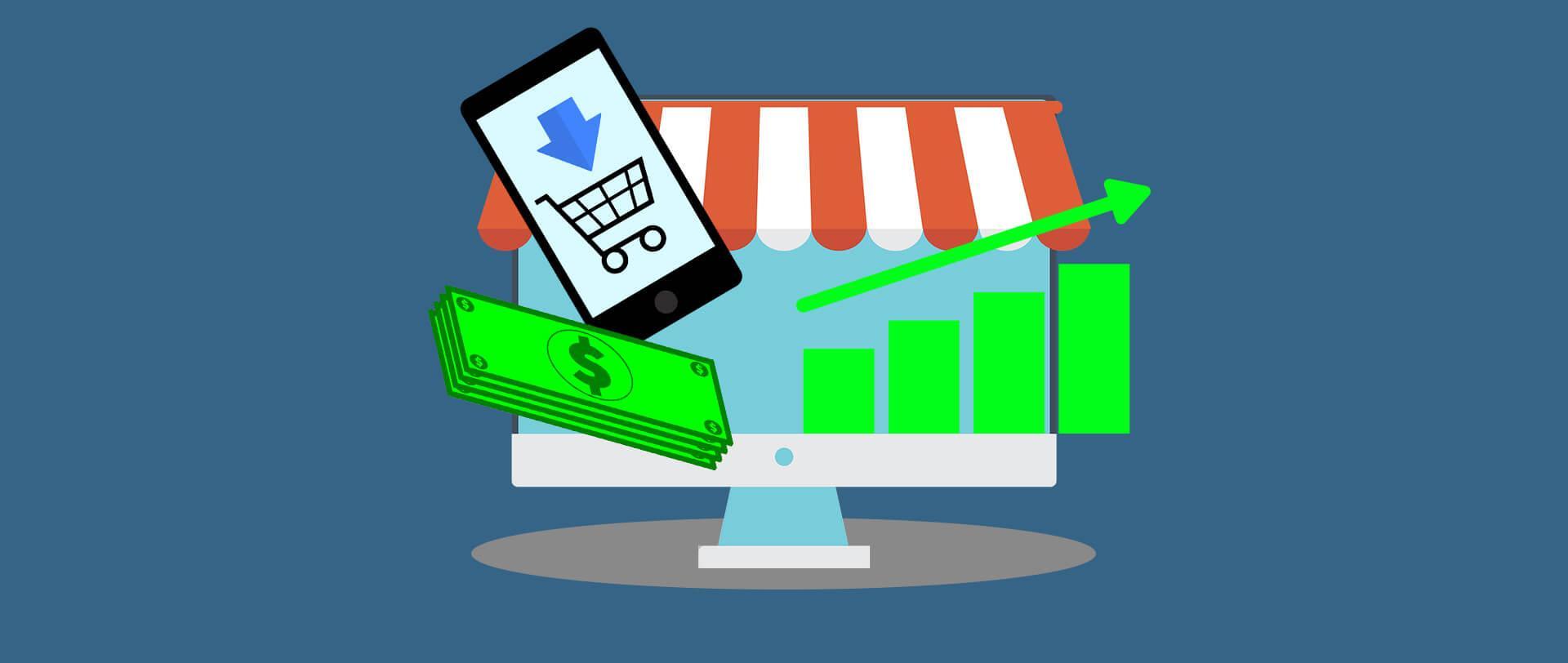 8 златни правила при изграждане на онлайн магазин