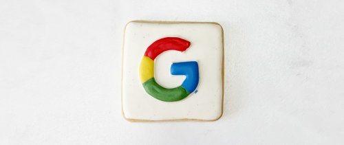 Google търсачка