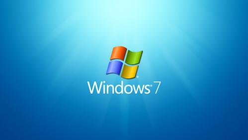 Windows 7 край на поддръжката