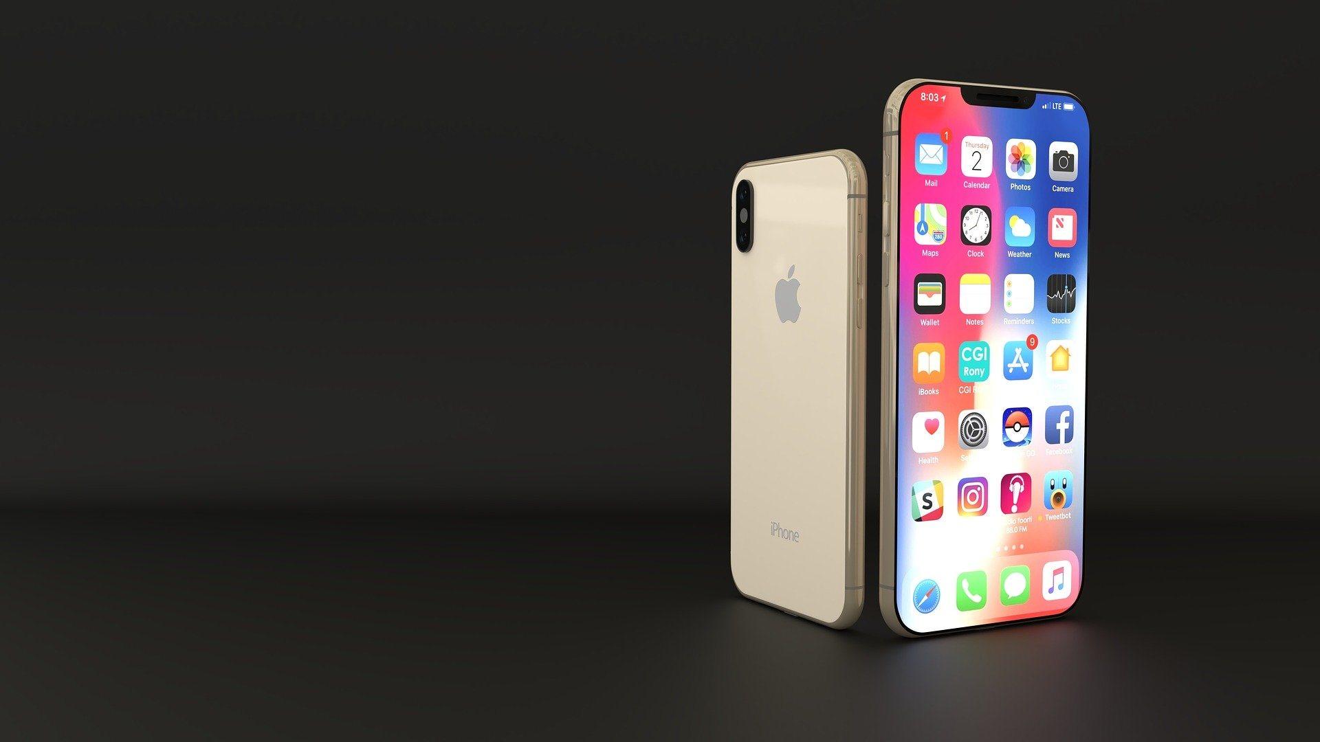 Apple вече струва 1,33 трилиона долара